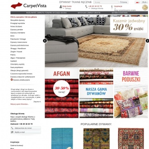 carpetvista opinie. Black Bedroom Furniture Sets. Home Design Ideas